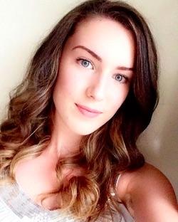 Chantelle Barlow