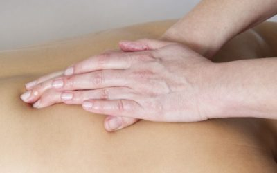 Here are top benefits of massage therapy you should know