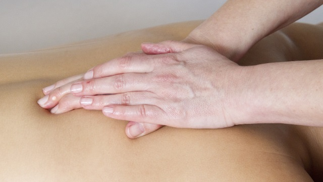 Attain Holistic Health & Fitness - Massage Therapy