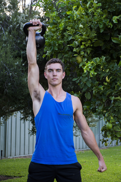 Attain Holistic Health & Fitness Personal Trainer