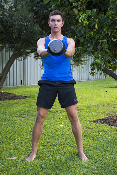 Attain Holistic Health and Fitness Personal Training